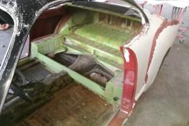 restauro auto d'epoca da Carrozzeria Valceresio Arcisate _15
