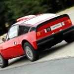 Alfa Romeo Junior Zagato Periscopica Www Carrozzieri Italiani Com