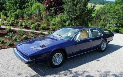 Lamborghini – Faena