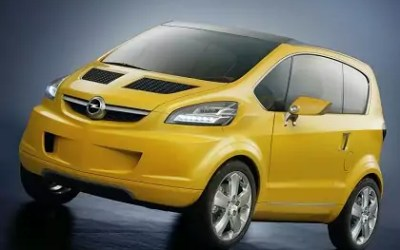 Opel – Trixx