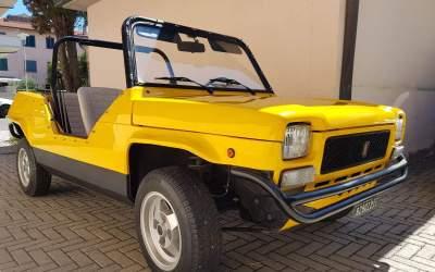 Fiat – 127 Holiday