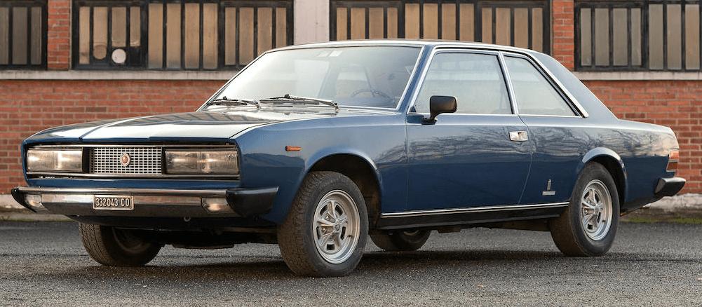 FIAT 130 coupé 1972 (1)