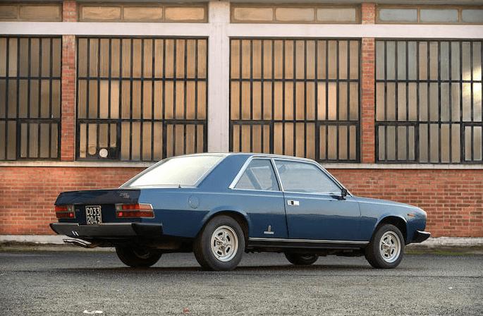FIAT 130 coupé 1972 (2)