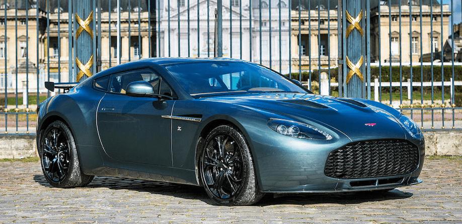 Aston Martin V12 Zagato Coupé (12)