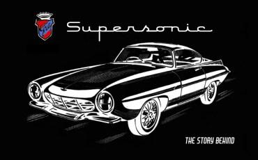 Ghia Supersonic