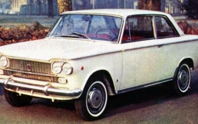 Fiat – 1500 Smart