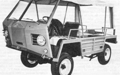 Fiat – Merak 1