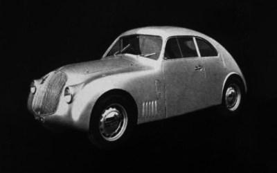Lancia – Aprilia Boneschi