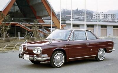 Hino – Contessa 1300 Coupé