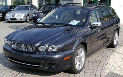 Jaguar – X-Type Wagon