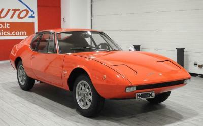 Fiat – 850 Grand Prix