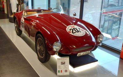 Moretti – 750 Sport Spider