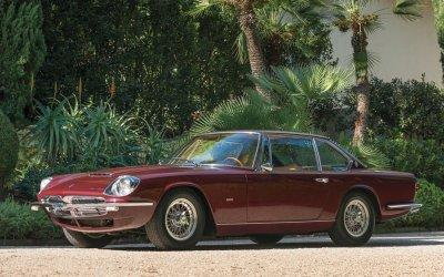 Maserati – Mexico