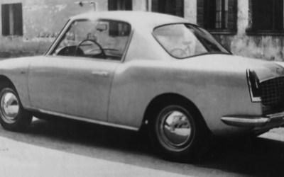 Fiat – 500 Coupé Vendrame