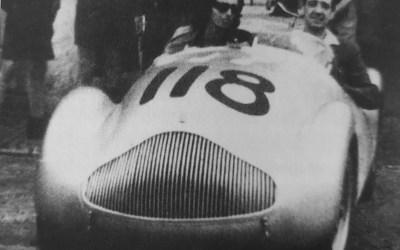 Zanussi – 750 Sport