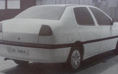 Fiat – Marea Berlina
