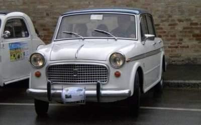 Fiat – 1100 Scioneri