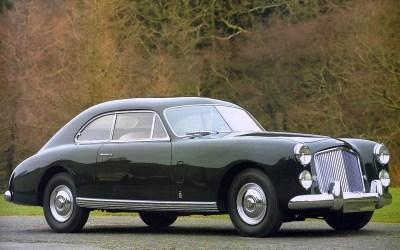 Bentley – Mk VI Cresta