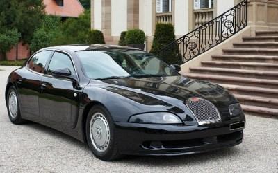 Bugatti – EB 112
