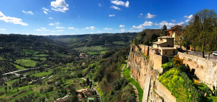 Orvieto: A Charming Hilltop Jewel In Italy - by Carry-On Traveler