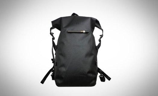 F/CE No Seam Zip Lock Bag