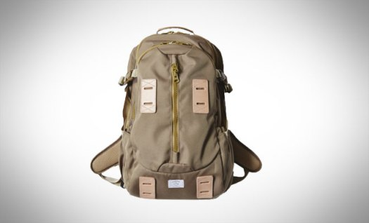 F/CE Travel Backpack
