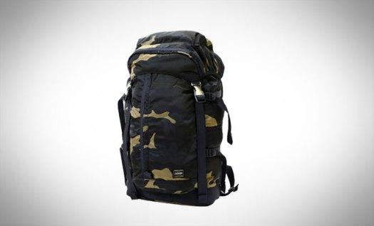 Porter by Yoshida Counter Shade Backpack