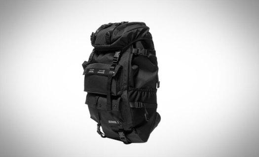foot the coacher x Porter Backpack