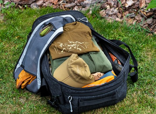 Ultimate Guide to Duffels