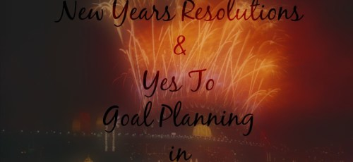 new years fireworks no new years resolutions goal planning