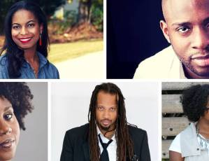 Caribbean American entrepreneurs define success Mikelah Rose Kamilah Campbell Andrew Clarke Shelli-Rai James Brian Brown