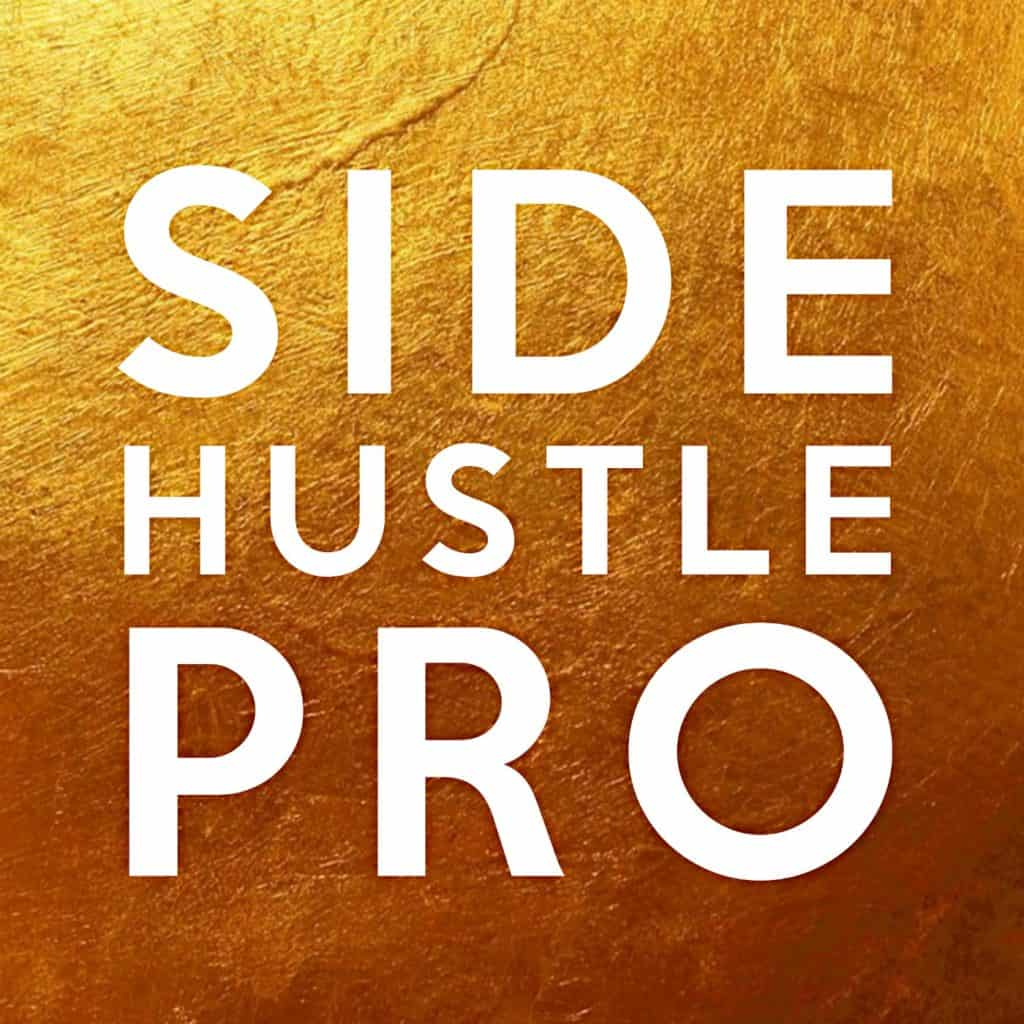 The SideHustle Pro Podcast