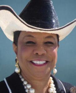 Congresswoman Frederica Wilson