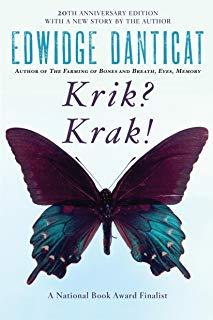 Krik Krak by Edwidge Danticat