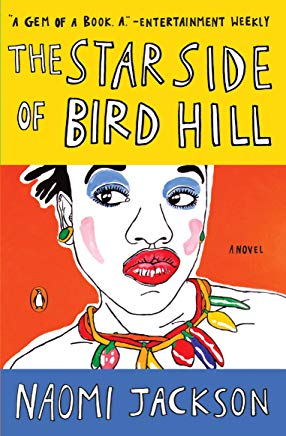The Starside of Bird Hill by Naomi Jackson