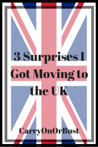 Living In London expat life in the uk