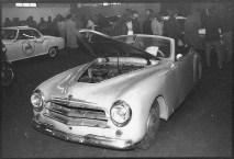 Simca Sport Cabriolet