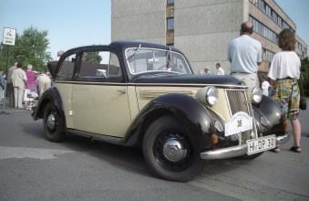 No 36 - Wanderer - Rallye 1990