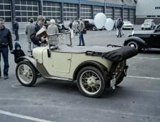BMW Dixi 1931 - D-KW 666 - LUEG - 1