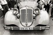 Horch 830 BL Cabrio 1935 - SN 25-92 - No 13 - LUEG - 3