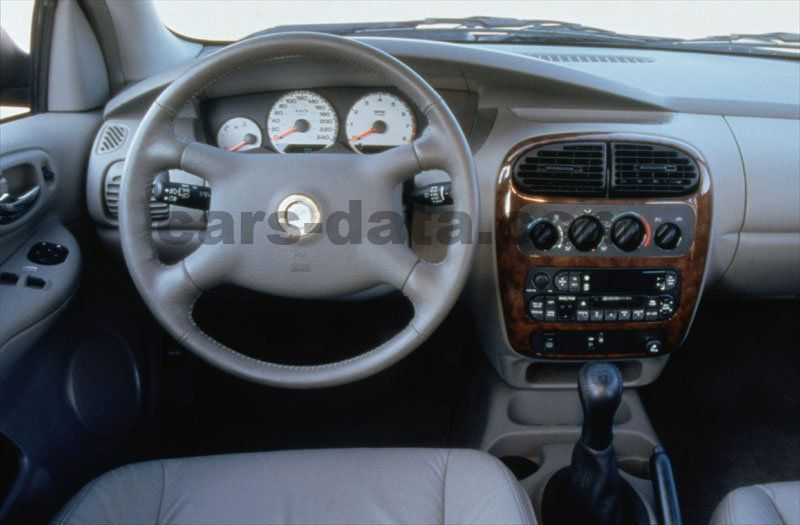 Chrysler Neon 1999 Pictures 1 Of 10