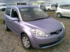 Used 2006 Mazda Demio Photos, 1300cc, Gasoline, FF