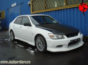 2000 Toyota Altezza Pictures For Sale