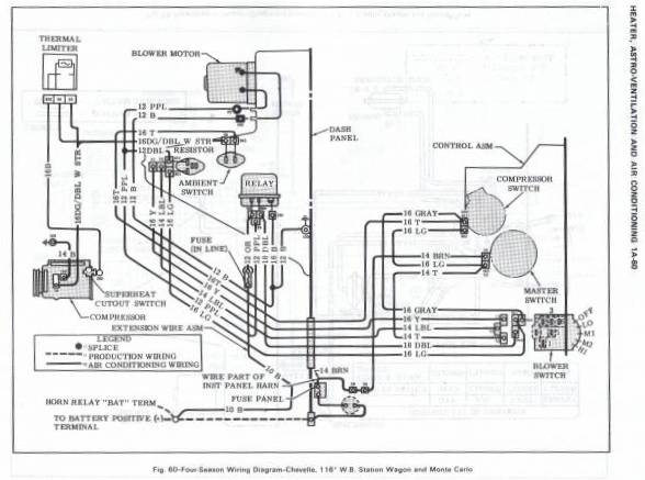 diagram 67 chevelle tachometer wiring diagram full version