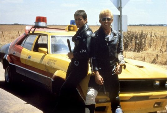 mad max interceptor saved from wreckers - max4 536x363 - Mad Max Interceptor saved from wreckers