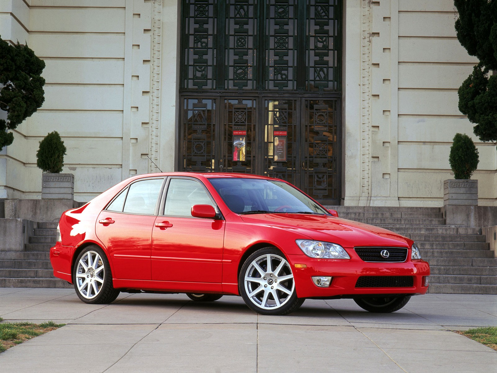 Lexus IS 300 photos Gallery with 59 pics CarsBase