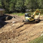 Earthmoving company in Brisbane