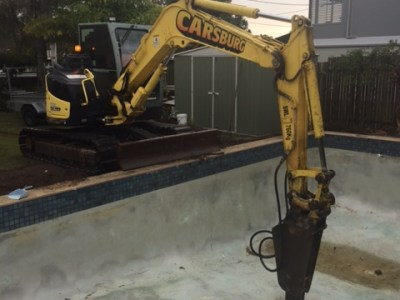 earthmoving contractors in Brisbane