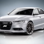 Abt Sportsline Presents Its Tune On The 2012 Audi A6 Sedan Carscoops
