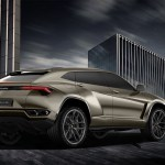 Production Ready Lamborghini Urus Suv Renders Show Off Multiple Colors Styles Carscoops